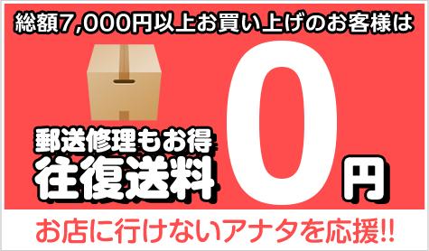 往復送料無料キャンペーン 3DS・PSPの修理、買い取りならゲームホスピタルへ!