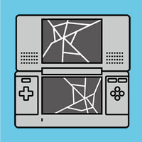 画面交換修理(上画面) 3DS・Switch・PSPの修理、買い取りならゲームホスピタルへ!