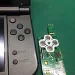 new3DSLLボタン基板交換!!