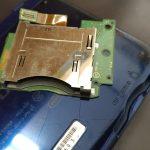 New Nintendo 3DS LLのソフトトレー交換も最短30分で修理完了!