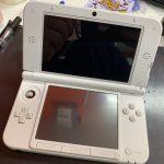 3DS ボタン 故障 修理 ゲーム 3DSLL