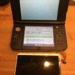NEW3DSLL上LCD