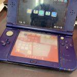 3DS 不具合 修理