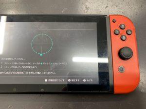switch アナログスティック 交換修理①