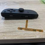 Joy-Con SL/SR/シンクロボタン
