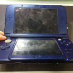 ゲーム機修理 3DS修理 画面 つかない 真っ暗 電源入ってる 高槻 北摂