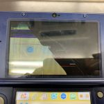 New3DSLL 上画面 液晶交換