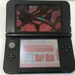 ゲーム機修理 3DS修理 3DSLL 画面 液晶 割れ 交換 データそのまま 北摂 高槻