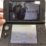 上画面交換 3DSLL スマホスピタル鹿児島店