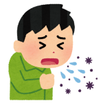 新型コロナウイルス感染