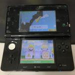 3DS_上部画面_液晶交換_ゲーム修理_スマホスピタル博多駅前店