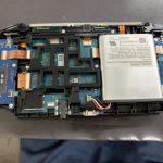 PSVita2000液晶交換修理