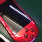 PSP 修理前