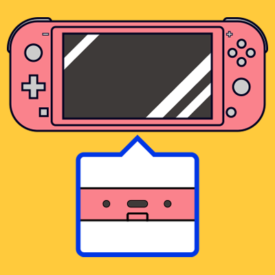 Switch Lite 充電口 修理