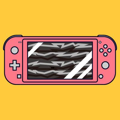 Switch Lite 液晶画面修理 3DS・Switch・PSPの修理、買い取りならゲームホスピタルへ!