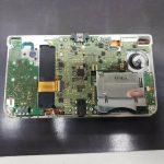 スマホスピタル鹿児島店 New 3DS 修理1
