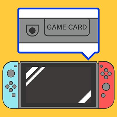 Switch ゲームカードスロット交換