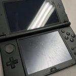 3DS 液晶 修理 京都
