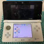 スマホスピタル博多駅前店 Nintendo 3DS 上画面交換