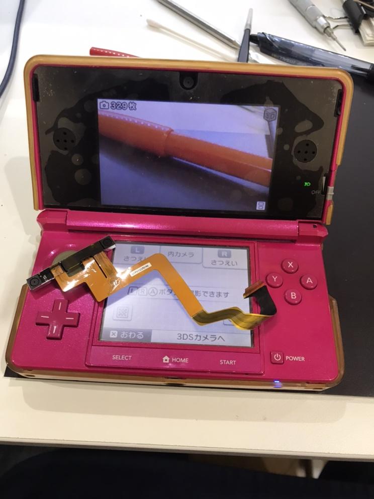 3DSカメラ交換IMG_3064