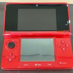 3DS起動しない202103291