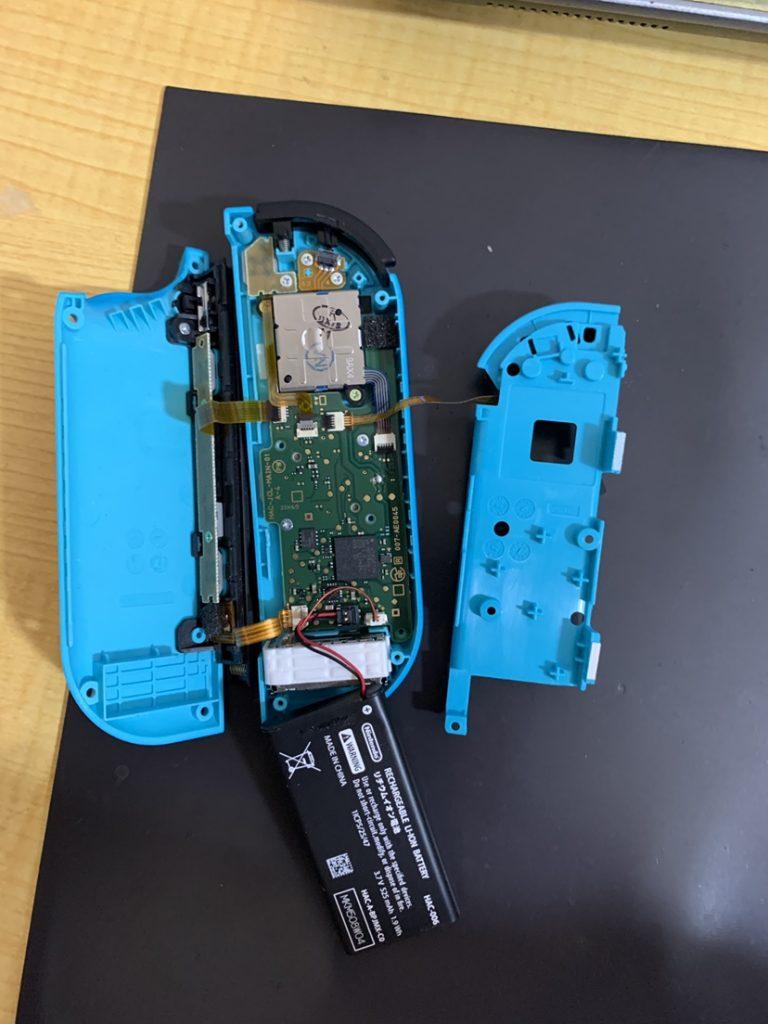 Nintendo Switch controller3