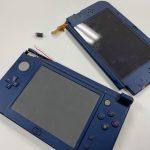 New3DSLL 修理