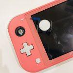 switch Lite修理IMG_3825