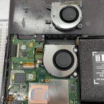 Switch 高温注意 修理