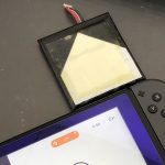 Nintendo Switch スイッチ 本体 電池 バッテリー 交換 修理 データ そのまま 消えない 即日 京都 河原町 四条