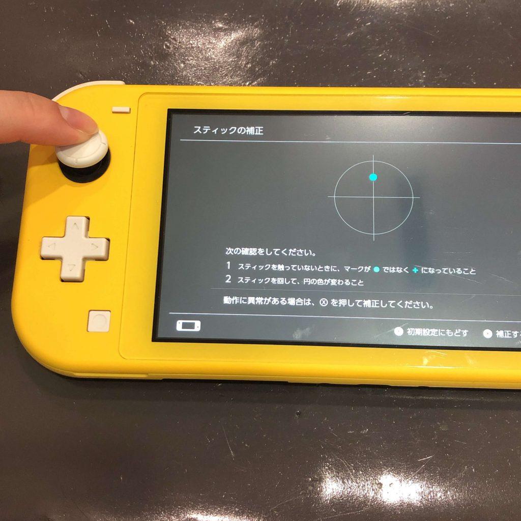 switch アナログスティック (3)