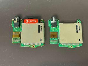 Switchソフトトレー基板2107254