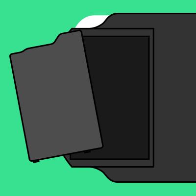 PSP バッテリー交換修理