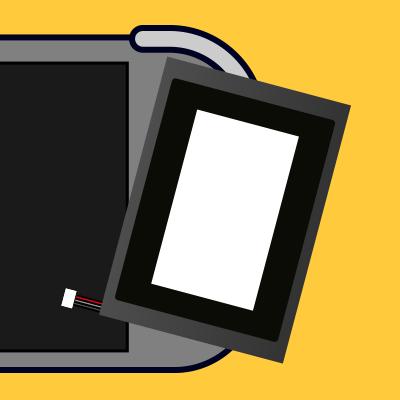 Switch Lite バッテリー交換修理 Switch・3DS・PSPの修理、買い取りならゲームホスピタルへ!
